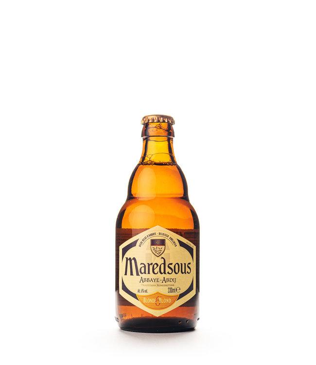 Brouwerij Duvel Moortgat Maredsous 6° Blond