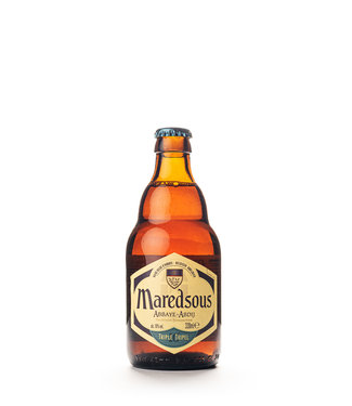 Brouwerij Duvel Moortgat Maredsous 10°  Tripel
