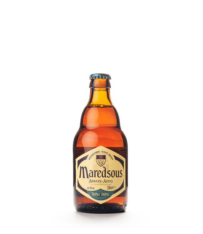 Brouwerij Duvel Moortgat Maredsous 10° Triple