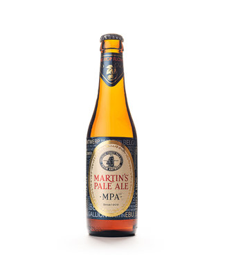 Brouwerij John Martin Martin's Pale Ale MPA