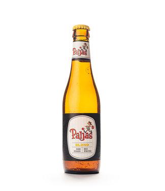 Brouwerij Henricus Paljas Blonde
