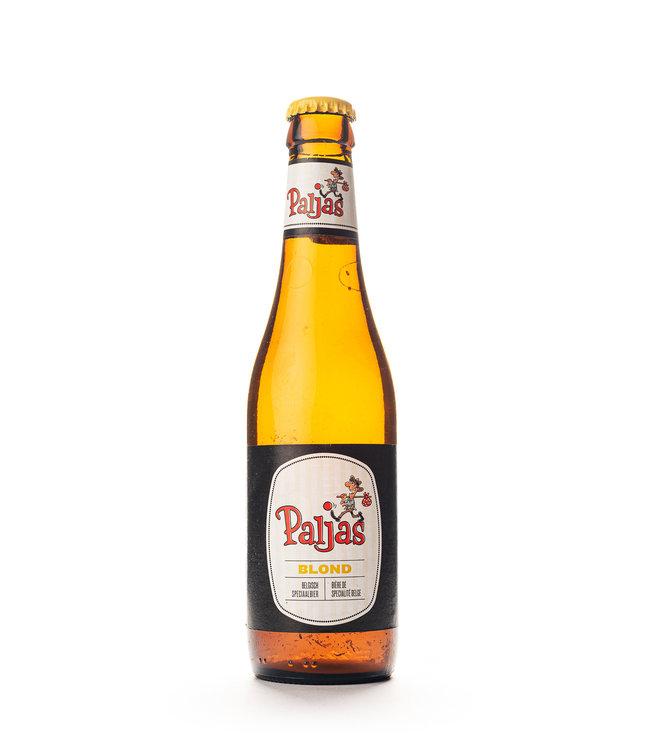 Brouwerij Henricus Paljas Blond