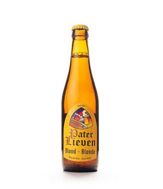 Brouwerij Van Den Bossche Pater Lieven Blond