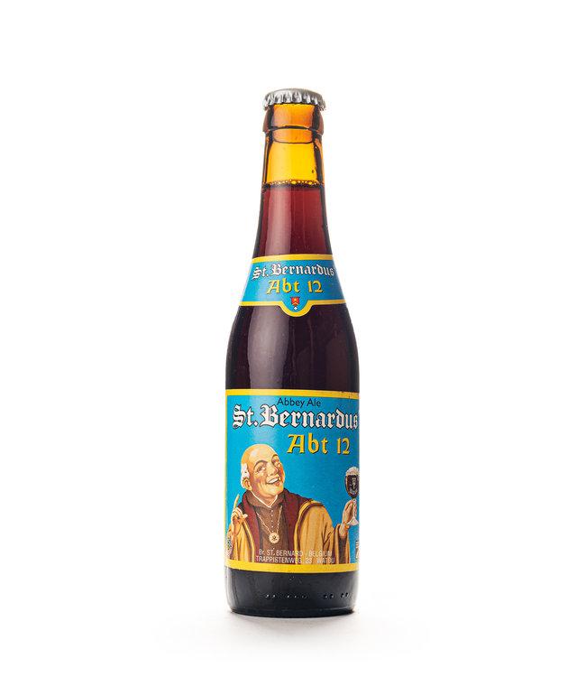 Brouwerij St. Bernardus Sint-Bernardus Abt 12