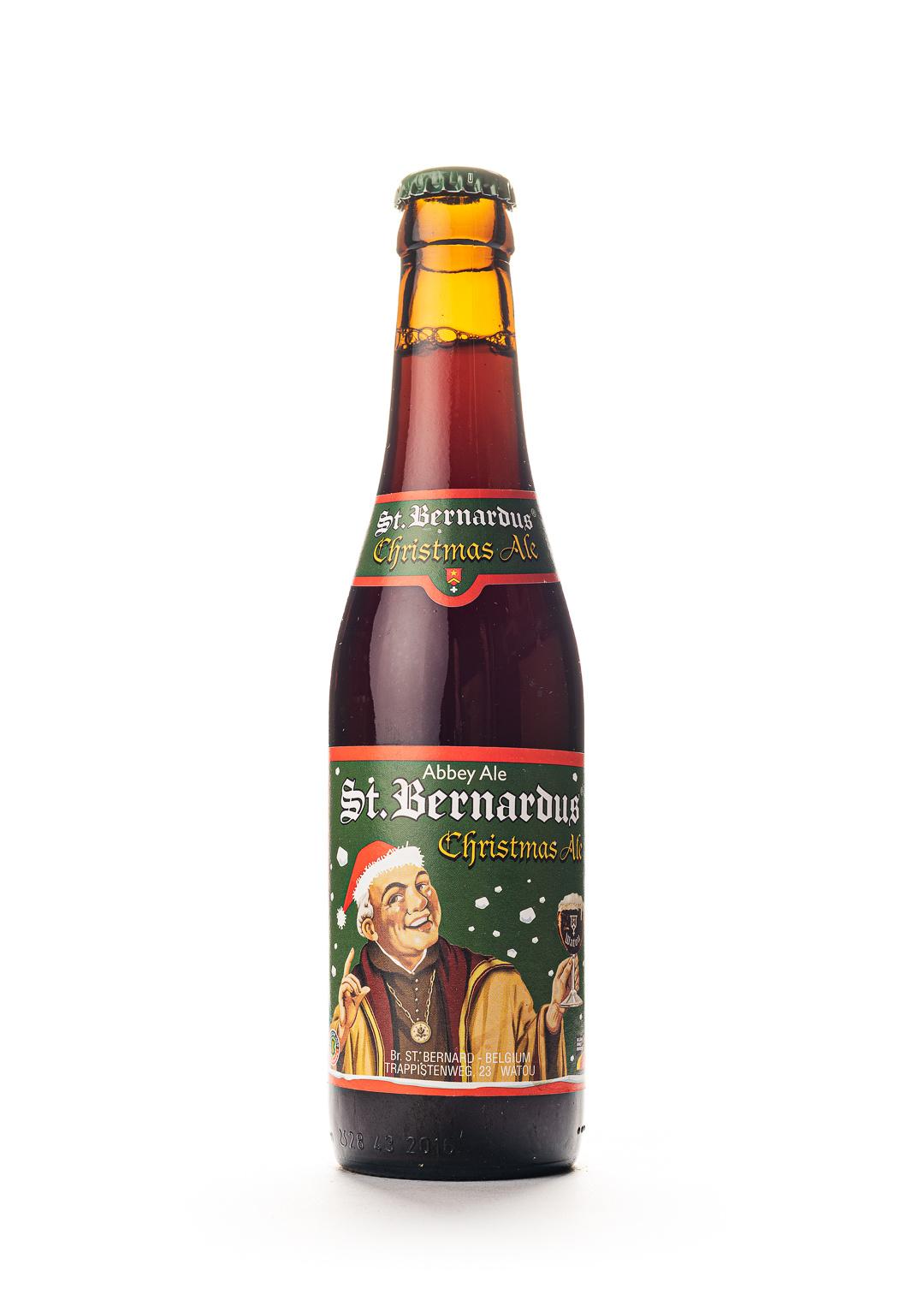 Christmas Ale.Buy Online St Bernardus Christmas Ale 33cl Online Beershop