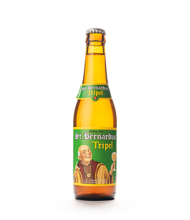Brouwerij St. Bernardus St. Bernardus Tripel