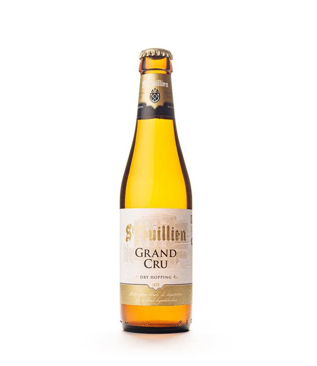 Brasserie St-Feuillien St Feuillien Grand Cru Dry Hopping