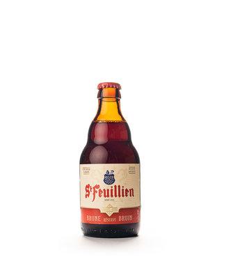 Brasserie St-Feuillien St Feuillien Réserve Brune