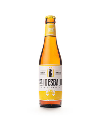 Brouwerij Huyghe St-Idesbald Blond