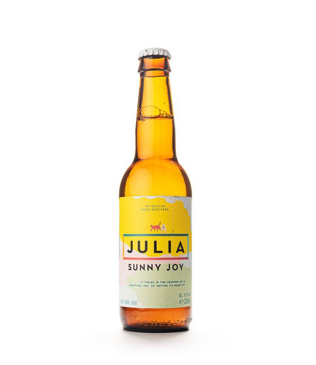 Julia Belgium Julia Sunny Joy