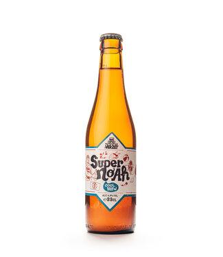 Brouwerij 't Verzet Super NoAH