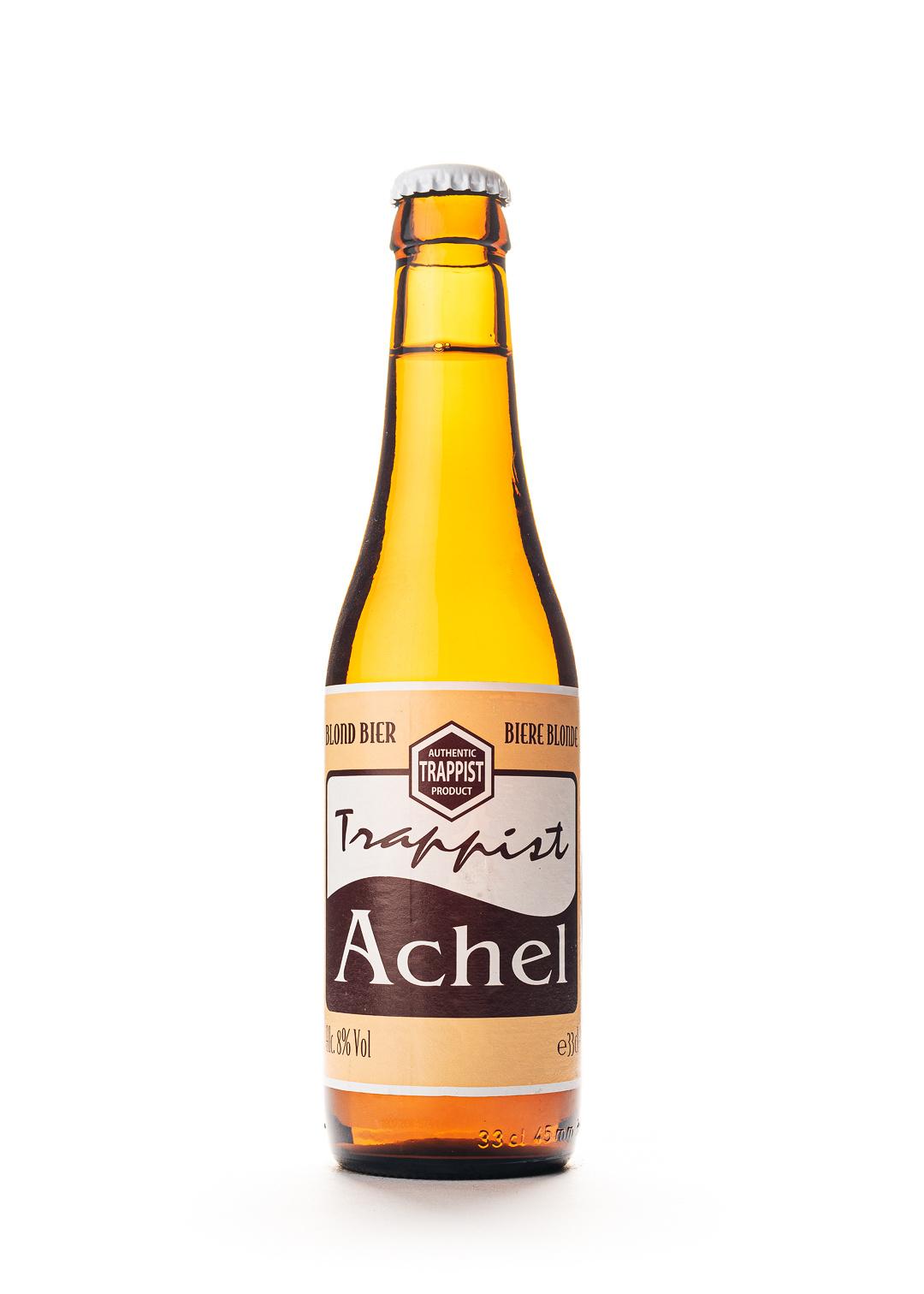 Buy online Achel Blond 33cl - Online beershop - Beer of Belgium