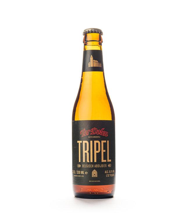 Kasteelbrouwerij De Dool Ter Dolen Tripel