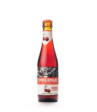 Brouwerij Timmermans Timmermans Kriek Lambicus