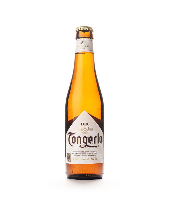 Brouwerij Haacht Tongerlo Lux Blond