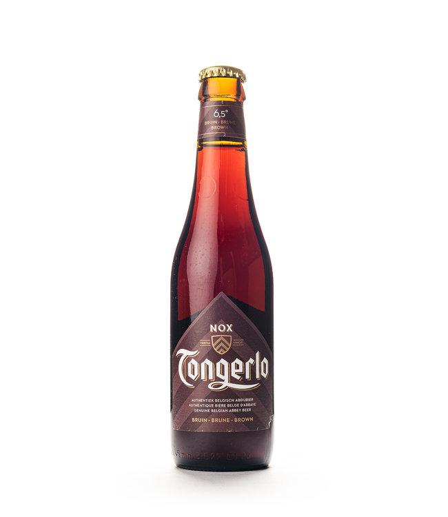 Brouwerij Haacht Tongerlo Nox Bruin