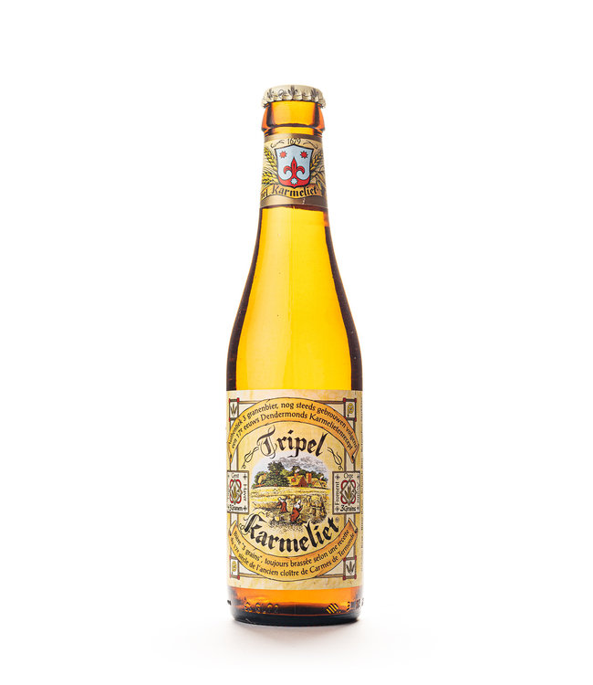 Brouwerij Bosteels Triple Karmeliet