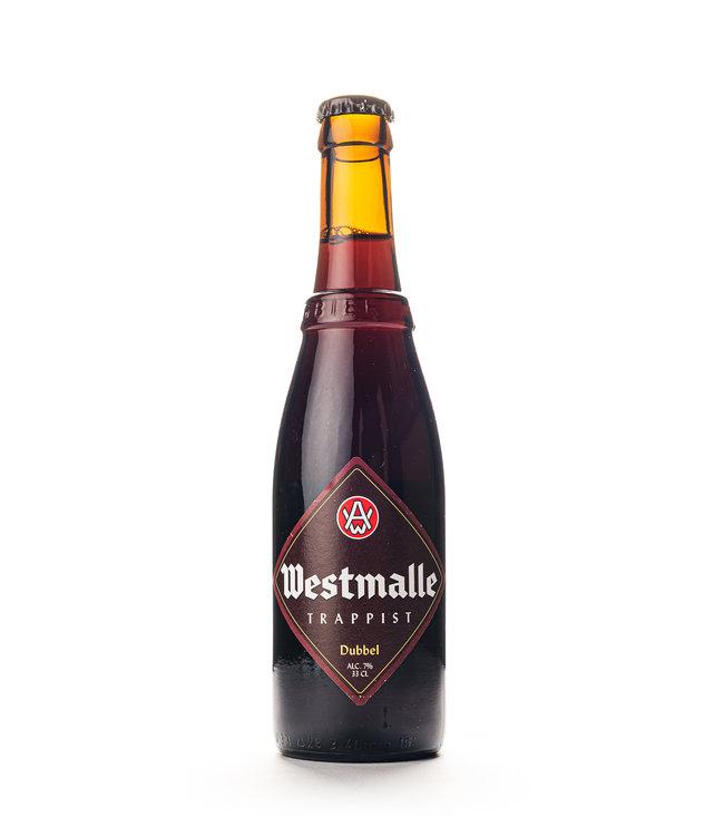 Brouwerij der Trappisten van Westmalle Westmalle Trappist Dubbel