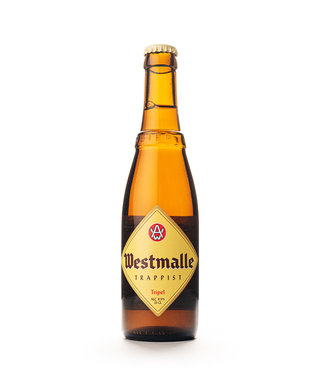 Brouwerij der Trappisten van Westmalle Westmalle Trappist Triple
