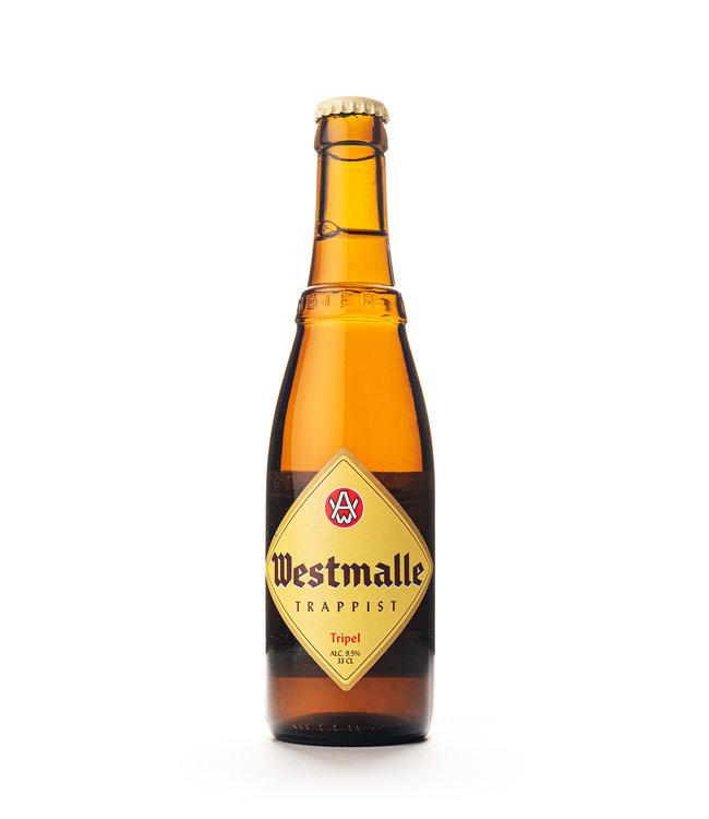 Brouwerij der Trappisten van Westmalle Westmalle Trappist Tripel