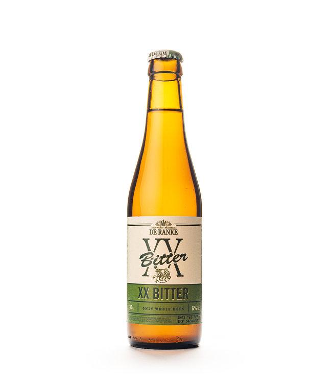 Brouwerij De Ranke XX Bitter