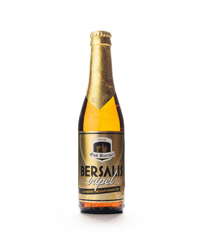 Brouwerij Oud Beersel Bersalis Triple