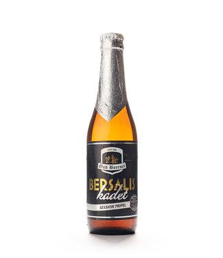 Brouwerij Oud Beersel Bersalis Kadet Tripel