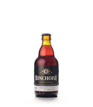 Brasserie La Binchoise Binchoise Brune