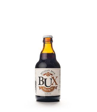Brouwerij Biermaekers Bux Brune