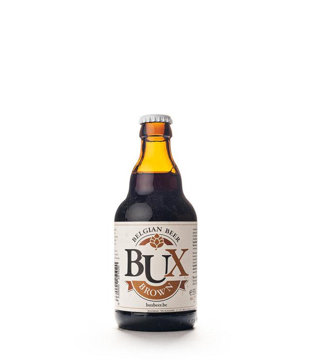 Brouwerij Biermaekers Bux Brown