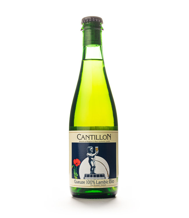 Brouwerij Cantillon Cantillon Gueuze 100% Lambic Bio