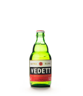 Brouwerij Duvel Moortgat Vedett Extra Blonde