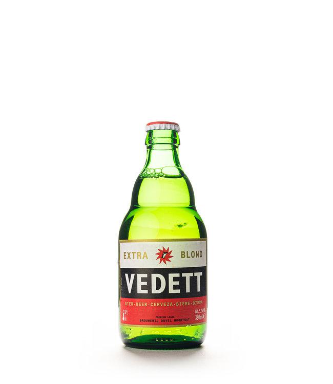Brouwerij Duvel Moortgat Vedett Extra Blond