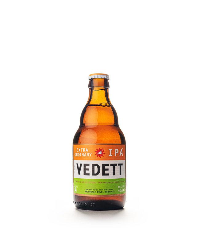 Brouwerij Duvel Moortgat Vedett Extra Ordinary IPA