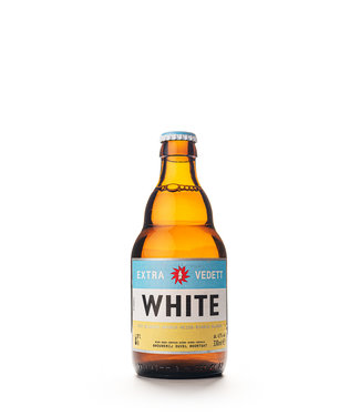 Brouwerij Duvel Moortgat Vedett Extra White