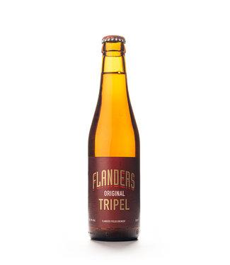 Flanders Field Brewery Flanders Original Tripel