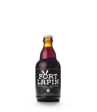 Brouwerij Fort Lapin Fort Lapin 10 Quadrupel