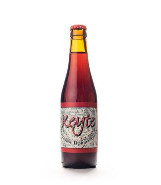 Brouwerij Strubbe Keyte Oostendse Dobbel Triple