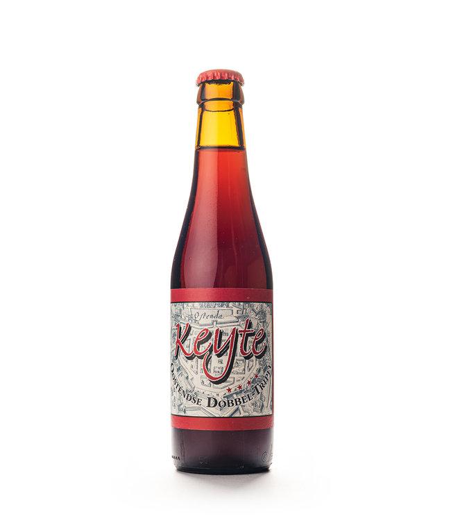 Brouwerij Strubbe Keyte Oostendse Dobbel Tripel