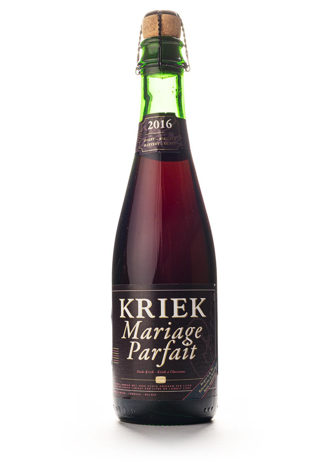 Buy Online Boon Kriek Mariage Parfait 37 5cl Online