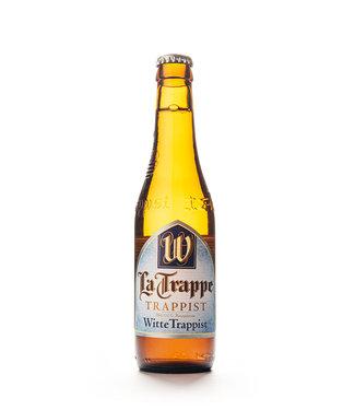 Brouwerij De Koningshoeven La Trappe Witte Trappist