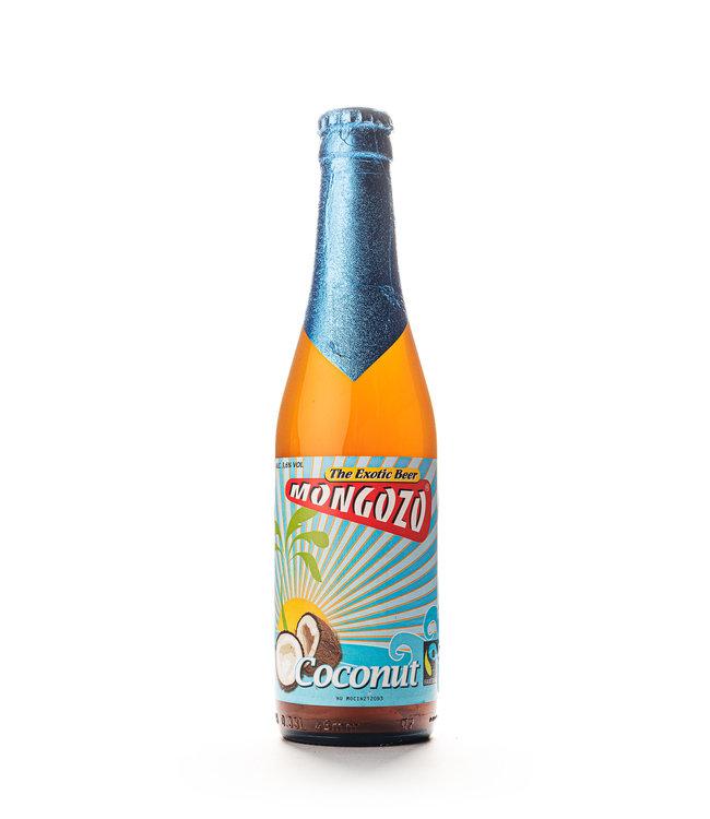 Brouwerij Huyghe Mongozo Coconut