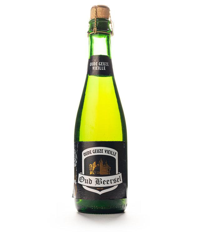 Brouwerij Oud Beersel Oud Beersel Oude Geuze