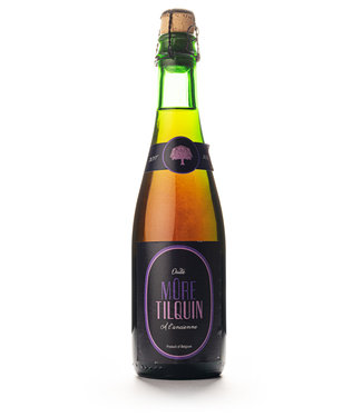 Gueuzerie Tilquin Oude Mûre Tilquin A L'ancienne