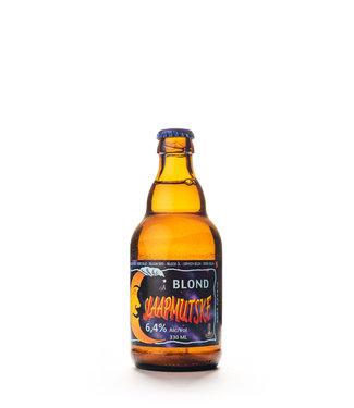 Brouwerij Slaapmutske Slaapmutske Blond