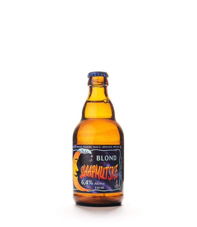 Brouwerij Slaapmutske Slaapmutske Blonde