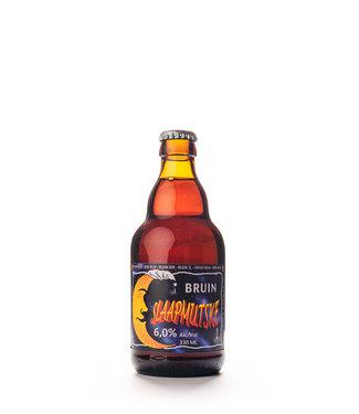 Brouwerij Slaapmutske Slaapmutske Brown