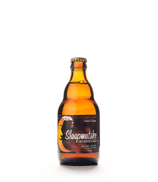 Brouwerij Slaapmutske Slaapmutske Dry-Hopped Lager