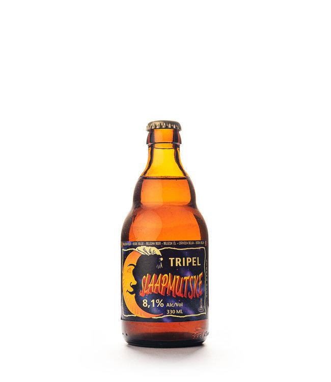 Brouwerij Slaapmutske Slaapmutske Tripel