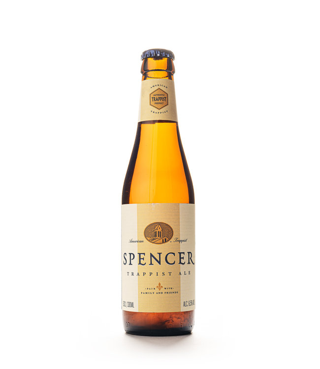 Spencer Brewery Spencer Trappist Ale
